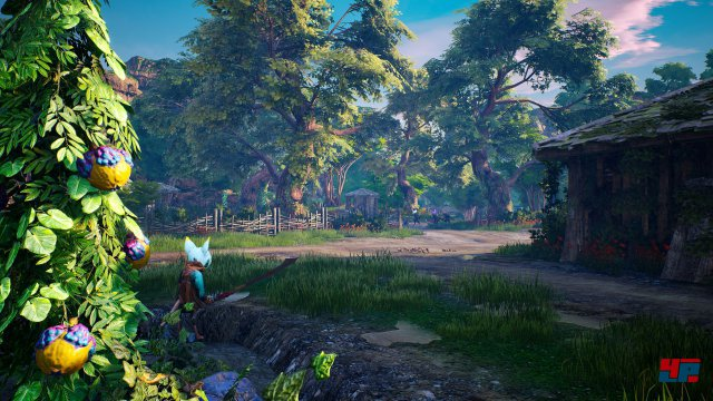 Screenshot - Biomutant (PC)