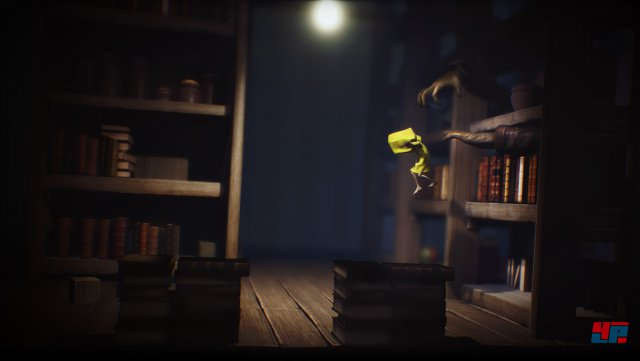 Screenshot - Little Nightmares (PC) 92540400