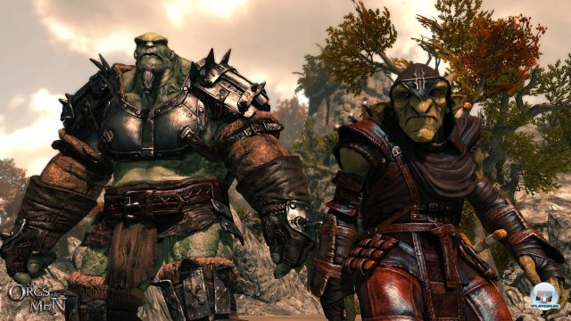 Screenshot - Of Orcs and Men (PC) 2286502