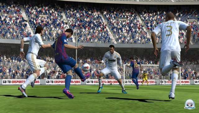 Screenshot - FIFA 13 (360) 92411727