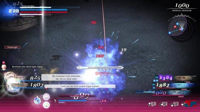Screenshot - Dissidia Final Fantasy NT (PS4) 92559111
