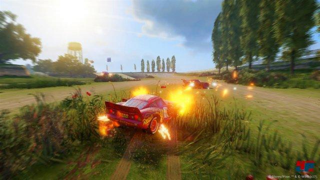 Screenshot - Cars 3: Driven to Win (360) 92546390