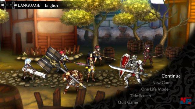 Screenshot - Fallen Legion (PC) 92557672