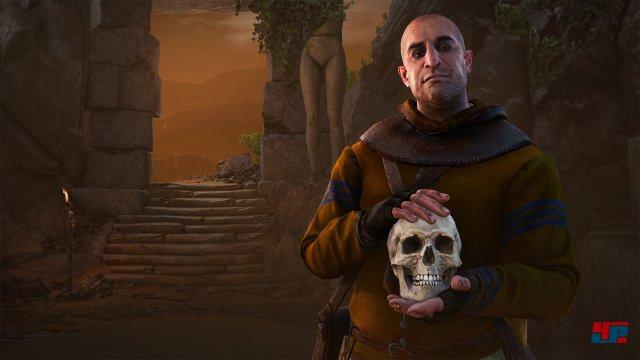 Screenshot - The Witcher 3: Wild Hunt (PC) 92514140
