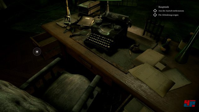 Screenshot - Call of Cthulhu (PS4) 92576925