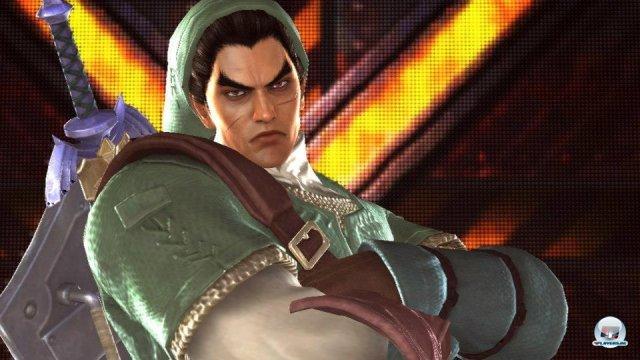Screenshot - Tekken Tag Tournament 2 (Wii_U) 92400477