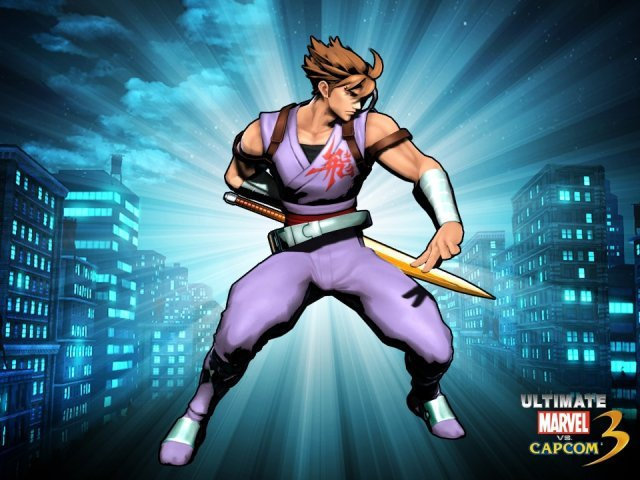Screenshot - Ultimate Marvel vs. Capcom 3 (360) 2289232