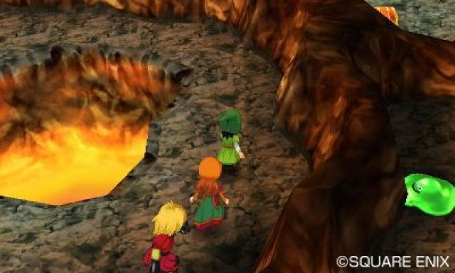 Screenshot - Dragon Quest VII (3DS) 92427402