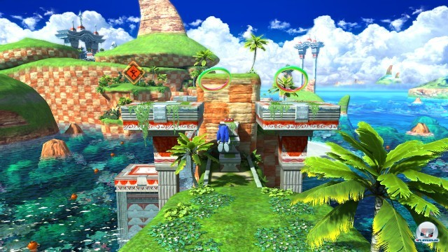 Screenshot - Sonic Generations (360) 2246632