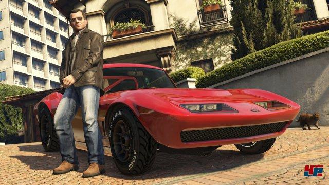 Screenshot - Grand Theft Auto 5 (PlayStation4) 92495183