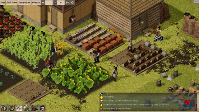 Screenshot - Clockwork Empires (Mac) 92526161