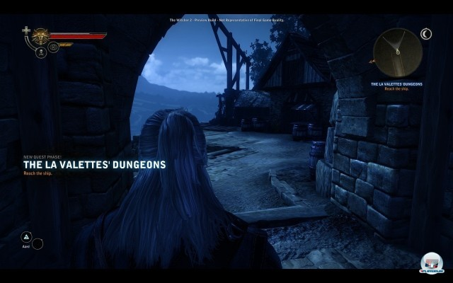 Screenshot - The Witcher 2: Assassin of Kings (PC) 2218298