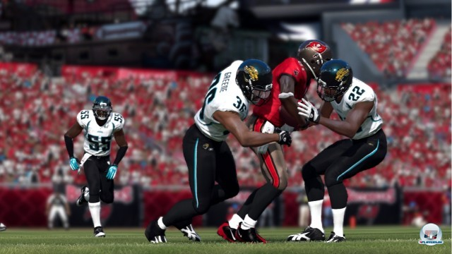 Screenshot - Madden NFL 12 (PlayStation3) 2219689