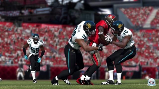 Screenshot - Madden NFL 12 (PlayStation3) 2219689