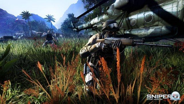 Screenshot - Sniper: Ghost Warrior 2 (PC)