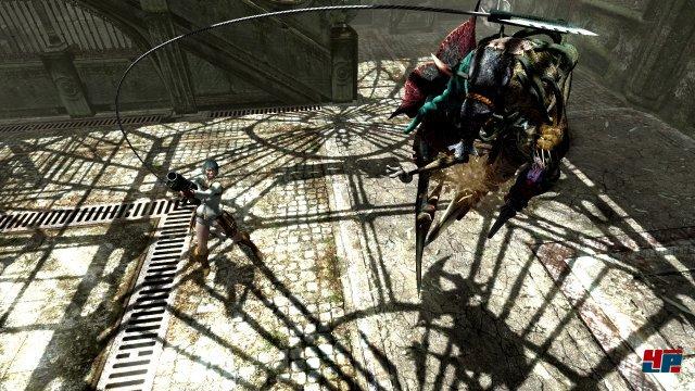 Screenshot - Devil May Cry 4 (PlayStation4) 92504951