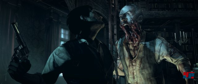 Screenshot - The Evil Within (360) 92482998