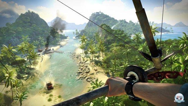 Screenshot - Far Cry 3 (360) 2320197