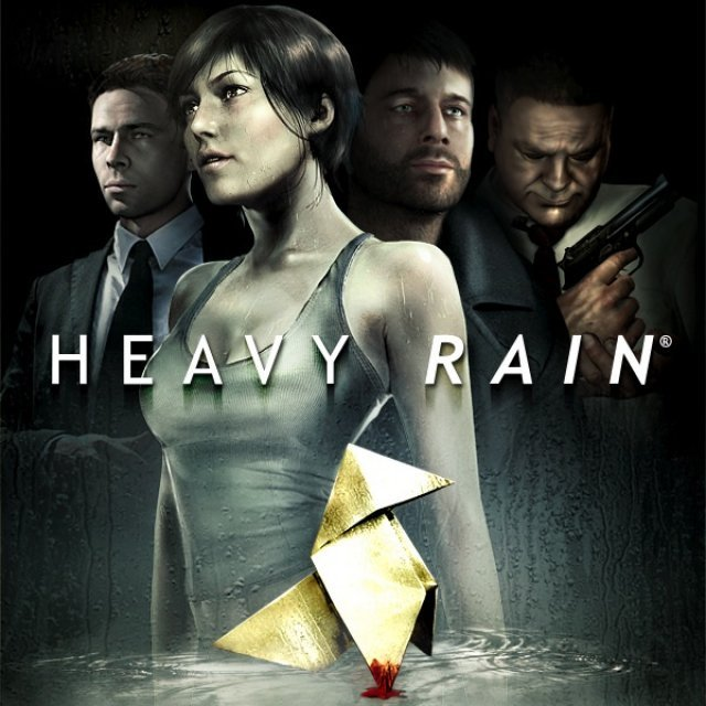 Screenshot - Heavy Rain (PlayStation3) 2300652