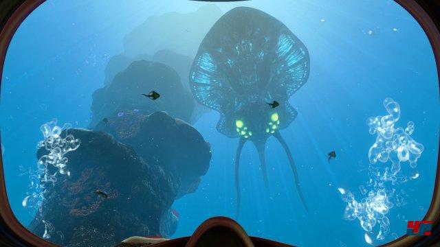 Screenshot - Subnautica (PS4) 92578887
