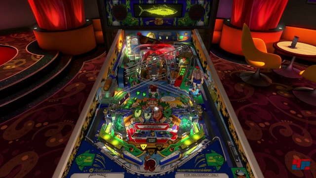 Screenshot - Williams Pinball: Volume 1 (PC)