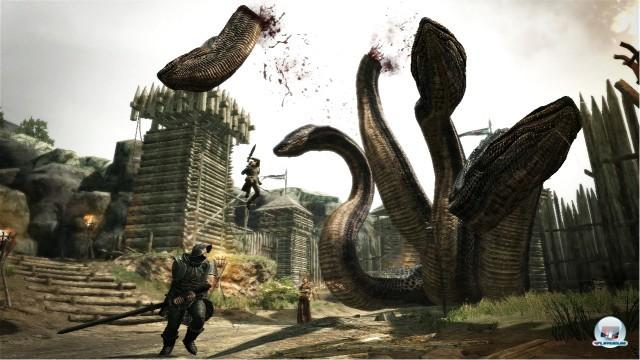 Screenshot - Dragon's Dogma (360) 2244122