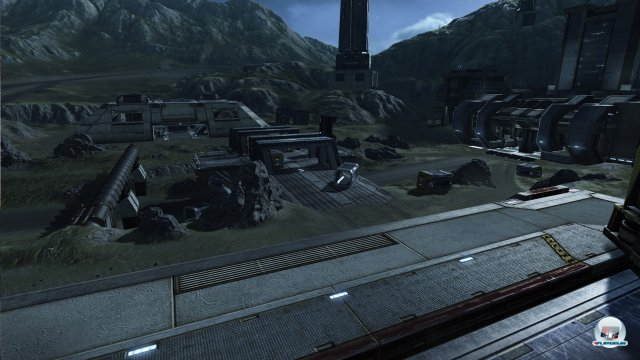 Screenshot - Dust 514 (PlayStation3) 92460323