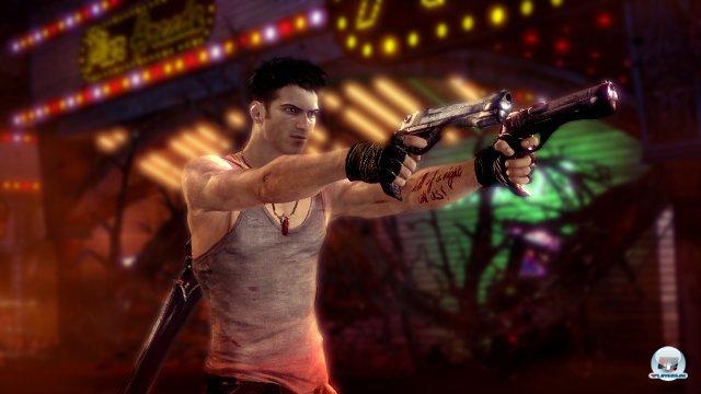 Neuer Look, alte Coolness: Capcom will die Vorgeschichte des Dämonenjägers erzählen.
