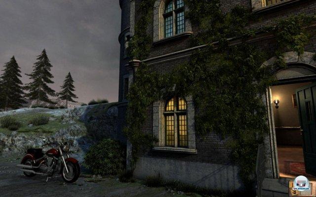 Screenshot - Dracula 4: Shadow of the Dragon (PC)