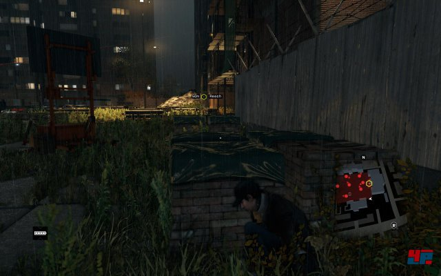 Screenshot - Watch Dogs (PC) 92483425