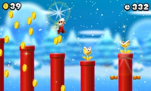 Screenshot - Paper Mario: Sticker Star (3DS) 2365252