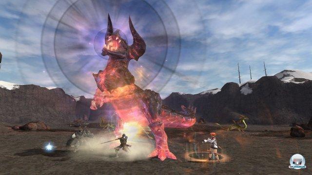 Screenshot - Final Fantasy XI (360) 92447902
