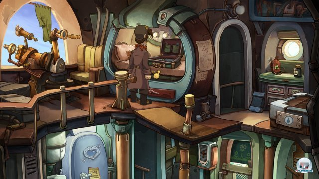 Screenshot - Deponia (PC)