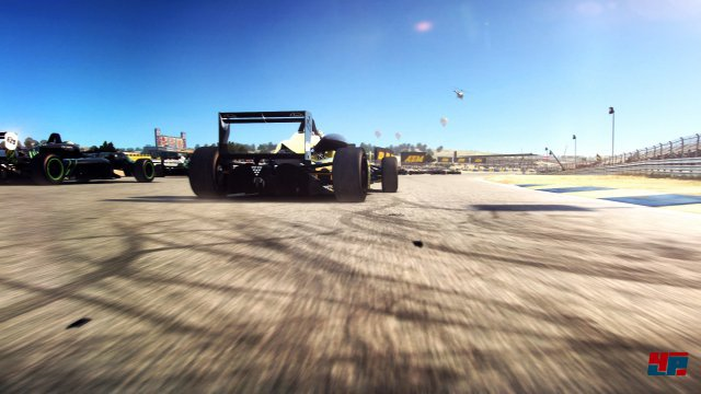 Screenshot - GRID: Autosport (360) 92481993