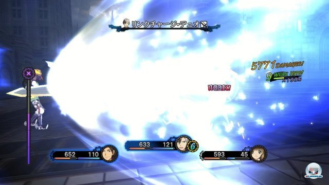 Screenshot - Tales of Xillia 2 (PlayStation3) 2382342