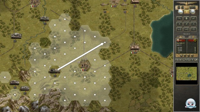 Screenshot - Panzer Corps (PC) 2234997