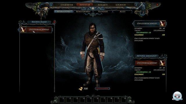 Screenshot - Risen 2: Dark Waters (PC) 2344307