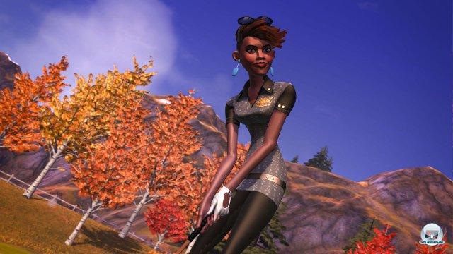 Screenshot - Powerstar Golf (XboxOne)