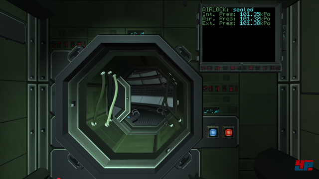Screenshot - Objects in Space (Mac)