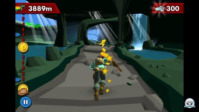 Screenshot - Pitfalll! (iPhone) 92409972
