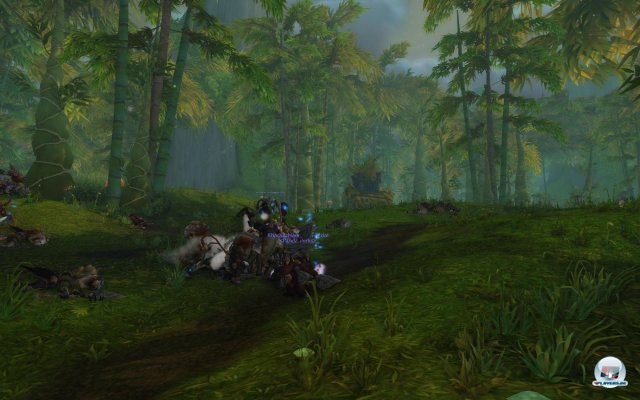 Screenshot - World of WarCraft: Mists of Pandaria (PC) 2334347