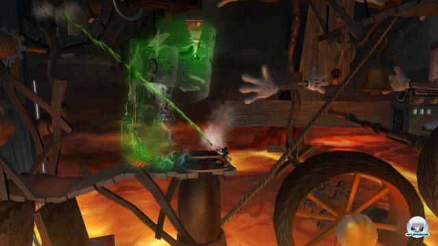 Screenshot - Disney Micky Epic - Die Macht der 2  (360) 2331607