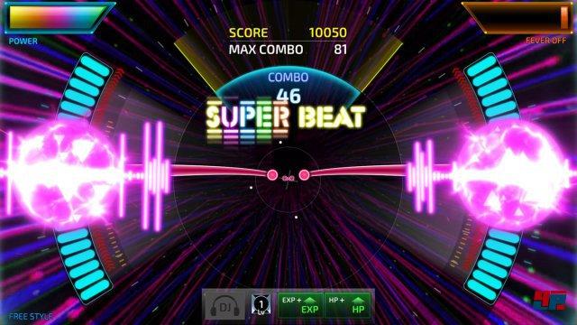 Screenshot - Superbeat XONiC EX (One) 92548339