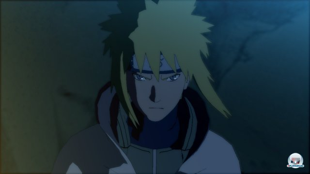 Screenshot - Naruto Shippuden: Ultimate Ninja Storm 3 (PlayStation3) 2375477