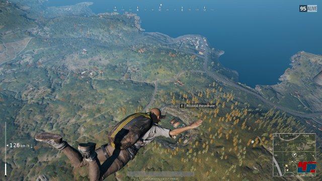 100 Spieler, eine Insel und die Frage: Wer überlebt am längsten?
