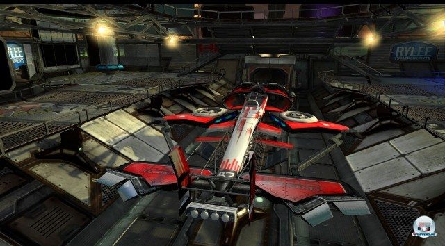 Screenshot - Sodium 2: Project Velocity (PlayStation3) 2228697