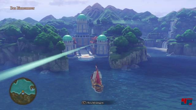Screenshot - Dragon Quest 11: Streiter des Schicksals (PS4) 92573574