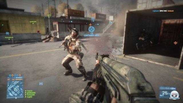 Screenshot - Battlefield 3 (PC) 2283037