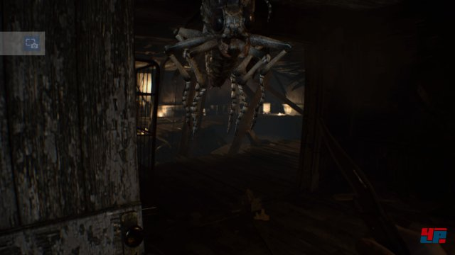 Screenshot - Resident Evil 7 biohazard (PC) 92539265