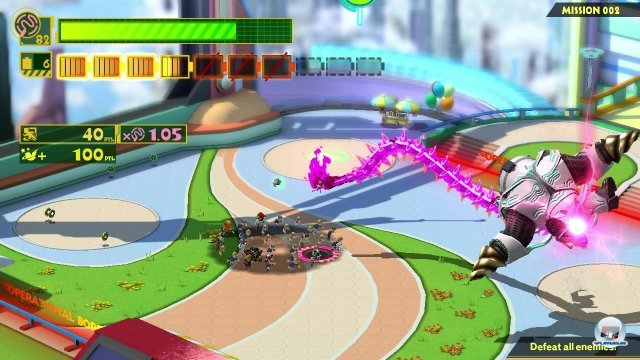 Screenshot - The Wonderful 101 (Wii_U) 92462837